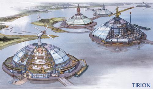 toekomst over 50 jaar De wereld over 50 jaar | Werners Wereld toekomst over 50 jaar