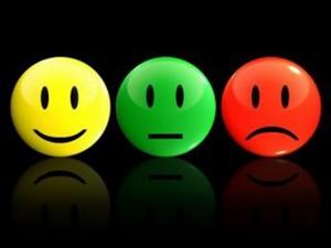 Gemengde gevoelens