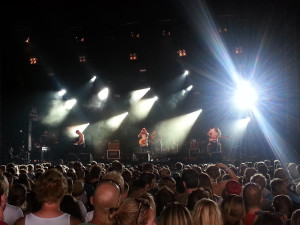 Lowlands13_The 1975
