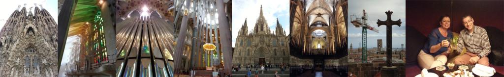 Barcelona dag 3