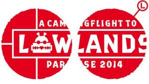 Lowlands14_Logo