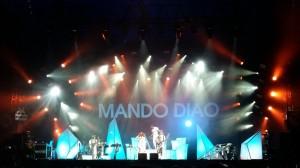 Lowlands14_Mando Diao
