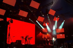 Lowlands15_Christine & The Queens