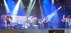 Lowlands15_The Maccabees