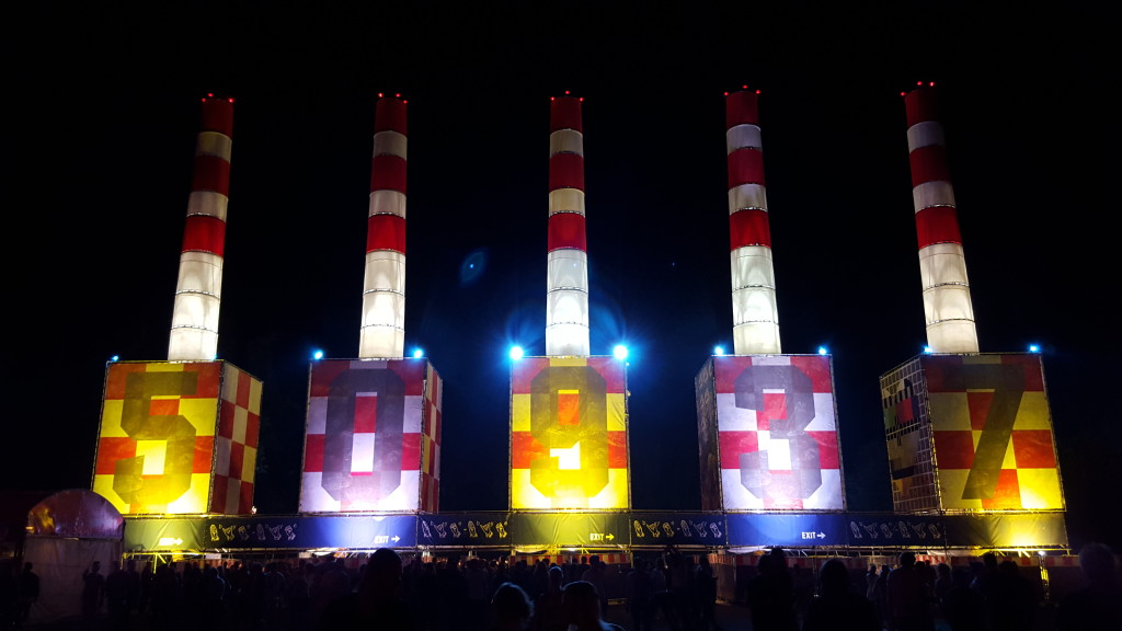 Lowlands15_uitgang